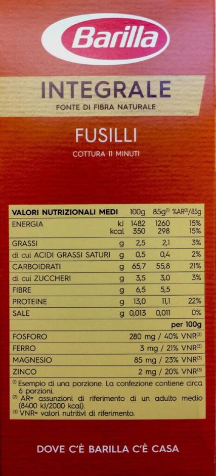 valori-nutrizionali-pasta
