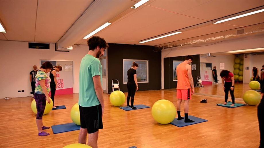 Sala Pilates Cadidavid