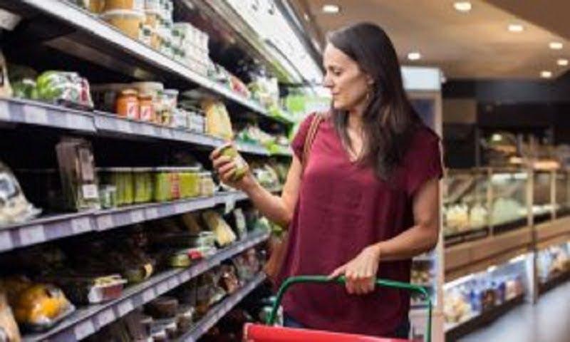 mangia-sano: leggi l'etichetta articolo Centro DR